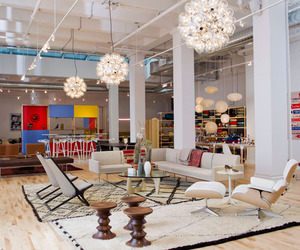 Herman Miller Pop Up Shop