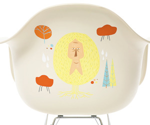 Herman Miller's Design For You Contest