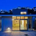 Herriot + Melhuish Architecture - Kelburn house II