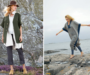 Hessnatur by Clodagh, New Clothing Line