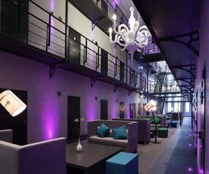Het Arresthuis Jail Hotel, Netherlands