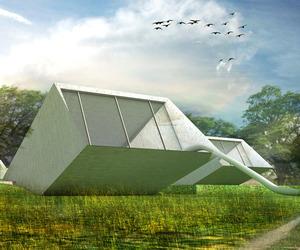 Hidden House, An ECO Home by 123DV Modern Villas.