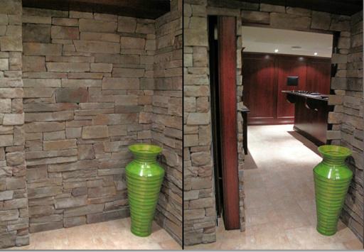 Hidden passageways from creative home engineering - Creative home engineering ...