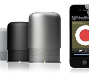 Hidden Radio x Bluetooth Speaker