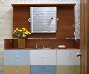 Hidden Sink