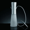 High End Hookah Pipe from Porsche Design