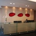 High Gloss Lacquer Panels by kolectiv