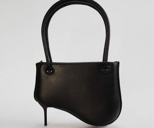 High Heeled Handbags