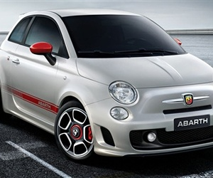 High-Performace Fiat 500 Abarth Headed to America
