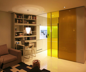 High-Tech Closet House by Consexto: Check out the VIDEO!
