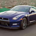 Higher Power and Lower Drag:  Nissan GT-R
