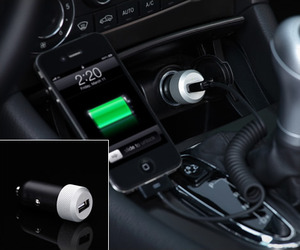 Highway USB Car Charger