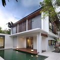 Hijauan House by Twenty-Nine Design