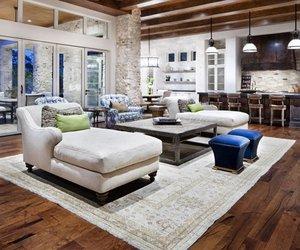 Elegant, Hill Country Modern Residence