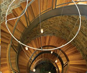 Hillcrest Farm by Gelotte Hommas Architecture
