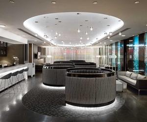 Hilton Hotel in Liverpool, UK by Aedas