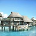 Hilton Nui Resort | Bora Bora