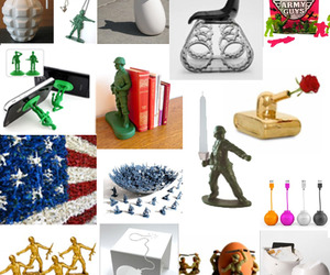 Hip Military Inspired Products Shopping Guide
