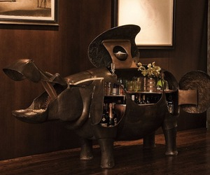Hippo Bar by Lalanne