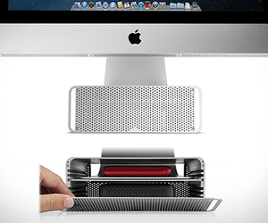 HiRise for iMac | by Twelve South