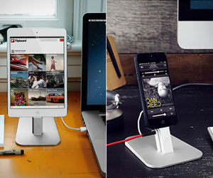 HiRise for iPhone & iPad Mini
