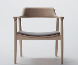 Hiroshima Lounge Chair and Sofa by Naoto Fukasawa