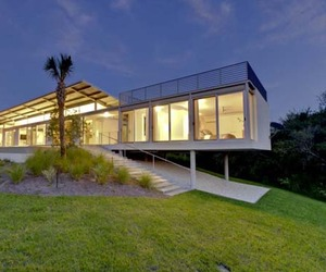 Hobby-Inspired Residence in Florida: Ski House H2o
