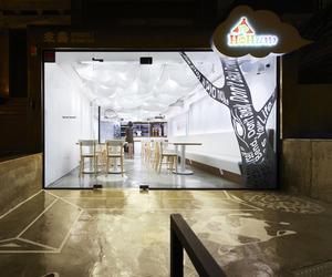HoHum restaurant in Seoul by M4
