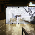 HoHum restaurant in Seoul by M4