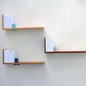 Hold on Tight : Bookshelves Design