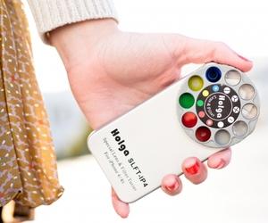Holga Camera Lens for Apple iPhone