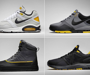 Holiday 2011 Nike LIVESTRONG Collection