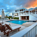 Harmony Residence: Holiday Villa in Anguila