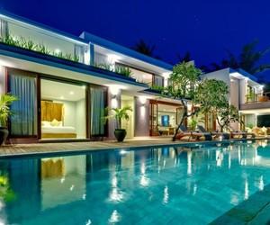 Holiday Villa in Indonesia : Malimbu Cliff