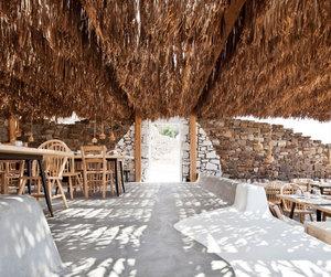 Holistic Restaurant Design in Surfer's Paradise by K-Studio