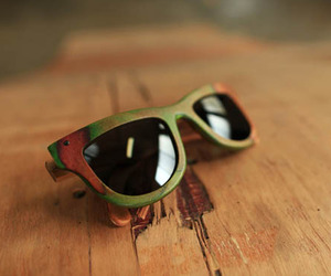 Holloway SK8 Sunglasses