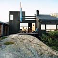Holm-Kiehl Residence on Hanko Island