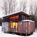 Holyoke Cabin