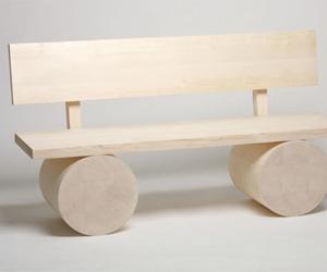 Holzbank | Handmade Bench