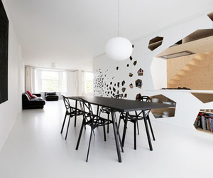 Home 07 in The Netherlands by I29 Interior Architects