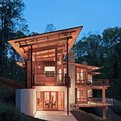 Home in Atlanta by Studio One Architecture