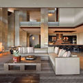 Home in Paradise Valley by Swaback Partners