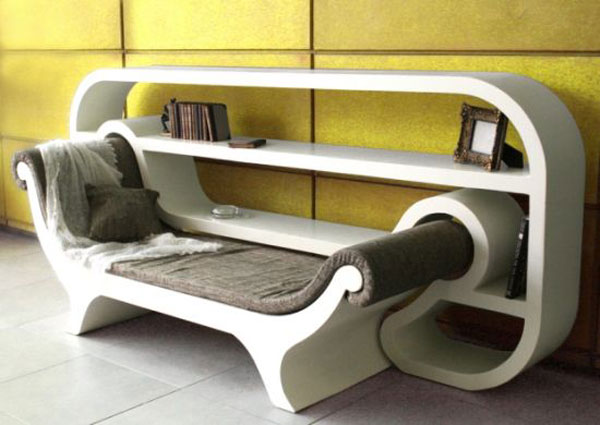 Home Library Furniture - Library furniture