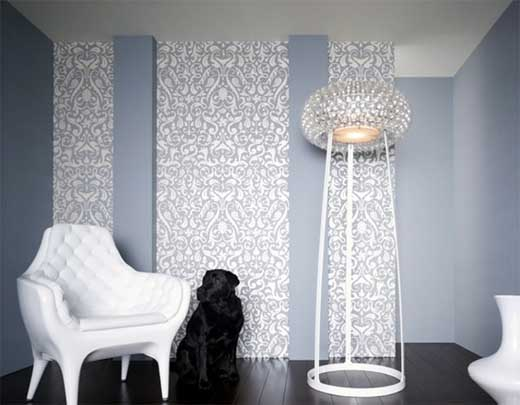 Home Wallpaper Collection by Lars Contzen  Germany Contzentrade Design Showroom. Home Wallpaper Designs. Home Design Ideas