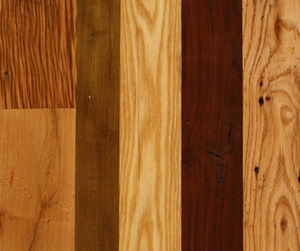 Homestead Hardwood Flooring by Mountain Lumber