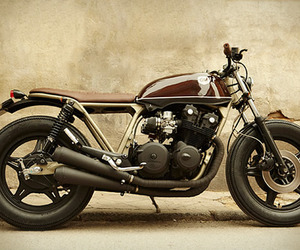 Honda CB 750 | by CDR Motorcycles