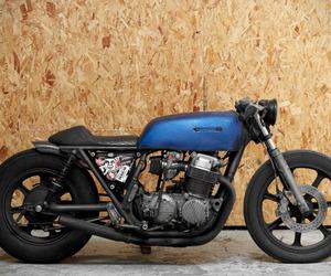 Honda CB 750 by Wrenchmonkees