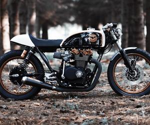 Honda CB500T By Renard Motorcycles