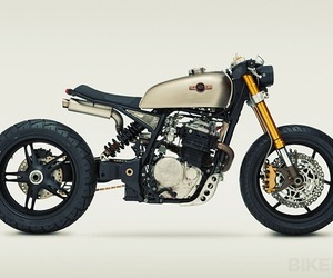 Honda KT600 Bike by Classified Moto