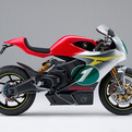 Honda RC-E Electric Superbike